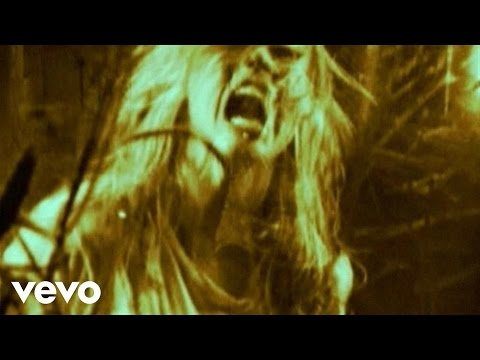 Otep - Buried Alive