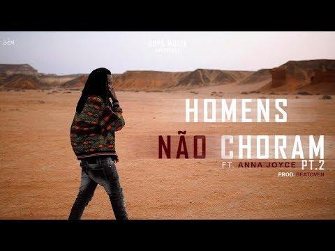 Prodígio - Homens Não Choram 2 (Feat. Anna Joyce)