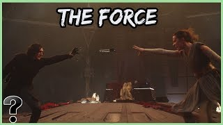 What If The Force Was Real?