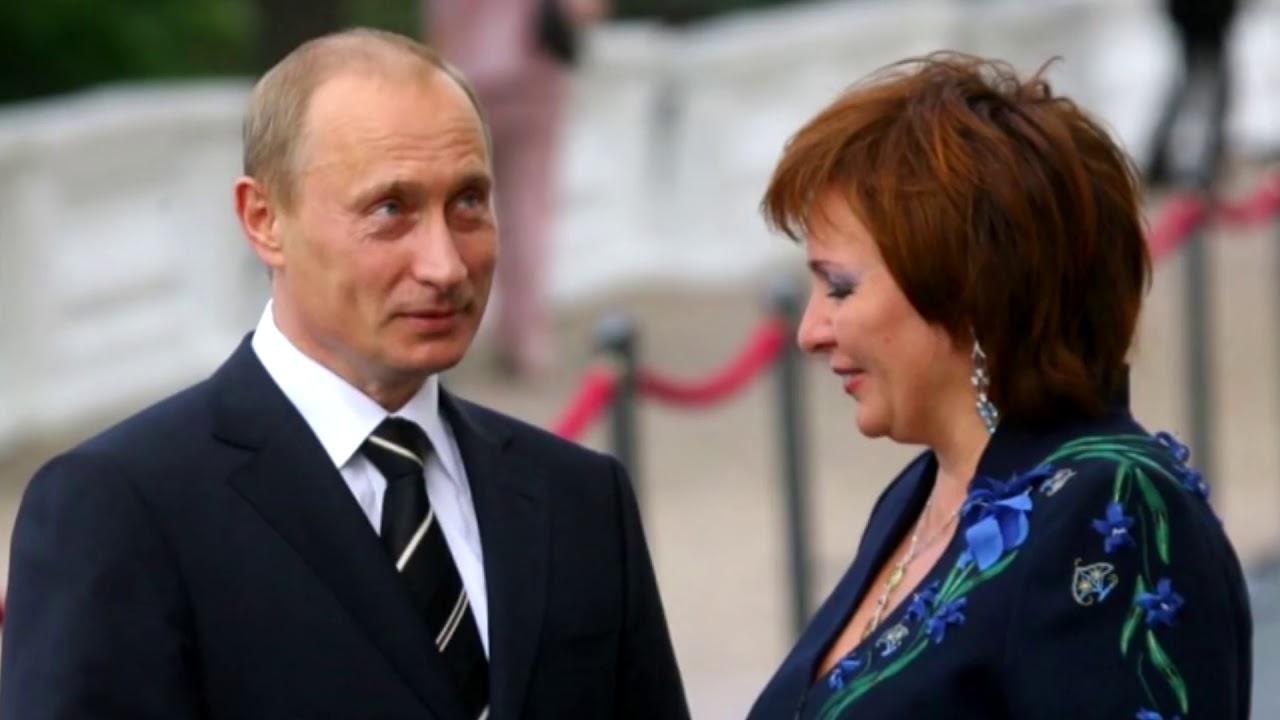 День рождения Путина  rulentacom