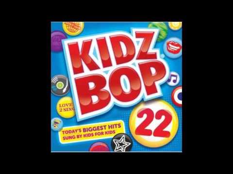 Kidz Bop Kids Call Me Maybe