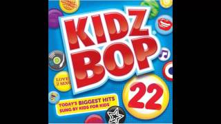 Kidz Bop Kids Call Me Maybe