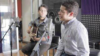 Hablemos (Ariel Camacho) - @CarloGless & Manuel Mariñelarena