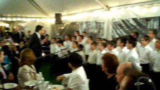 The YIWB 52nd Anniversary Part 2 (Young Israel Bayswater , New York)