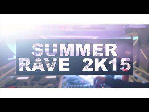 DJ Peetu_Summer Rave 2K15