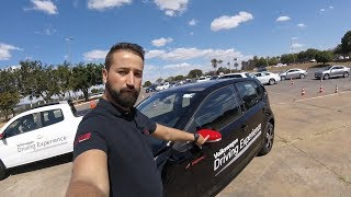 Up! e Saveiro Pepper + Volkswagen Driving Experience / Vrum Brasília thumbnail