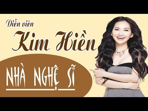 Đến thăm nhà tại mỹ của diễn viên Kim Hiền