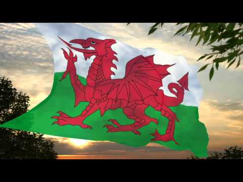 Men of Harlech — Fron Male Voice Choir