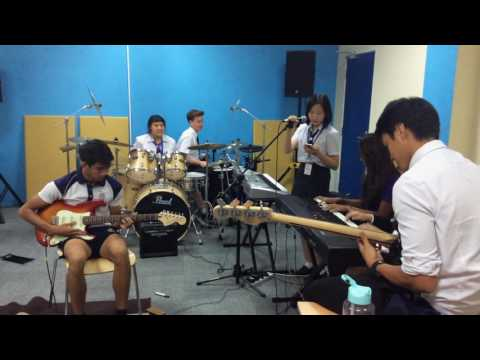 Pop and Rock at Epsom College Malaysia
