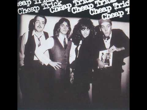 Cheap Trick - Cry, Cry