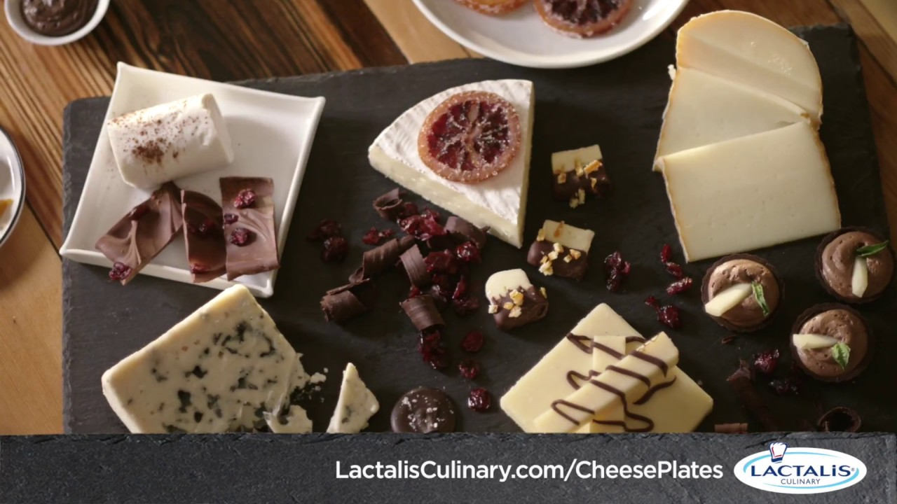 The Dessert Cheese Plate : cheese dessert plate - pezcame.com