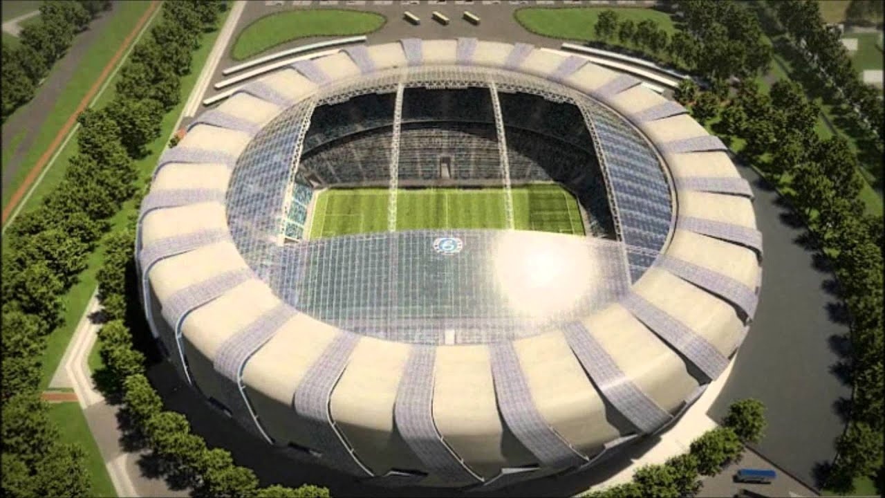 Stadion Graafschap