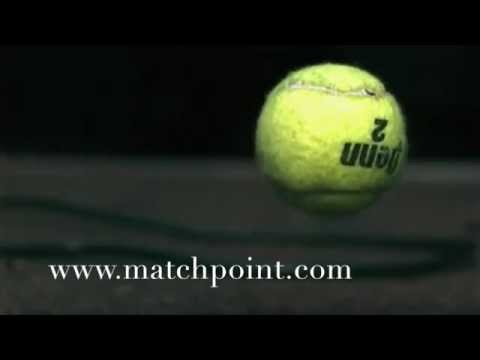 Match Point Tennis - MYP1 Retail Outlets