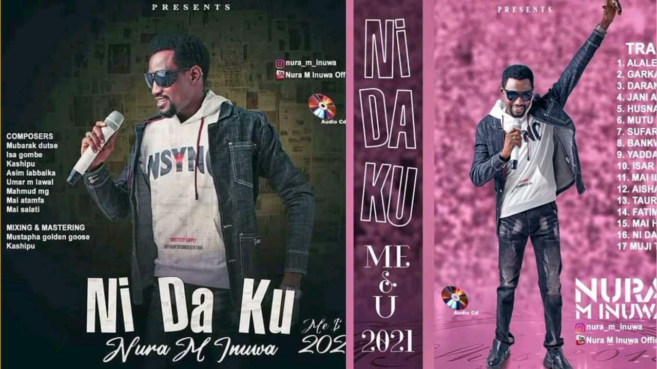 Download Nura M Inuwa - Mai ilimin Soyayyah (2021 Official Audio)