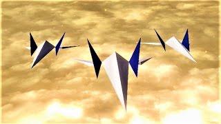 """【アーウィンFXでフォーチュナ】 スターフォックスゼロ """"Retro Arwing gameplay Fortuna"""" Star Fox Zero"""