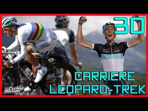 PCM l Carrière : Leopard-Trek (2011) l Tour de France #30