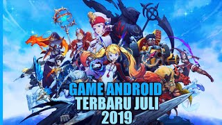 7 Game Android Terbaru Juli 2019 Game android terbaik dan terbaru selalu dirilis di setiap bulannya. Tidak hanya game android online saja, tetapi juga banyak ...