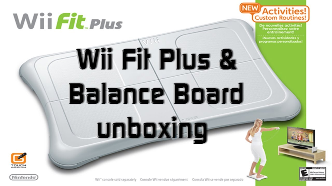 new balance wii