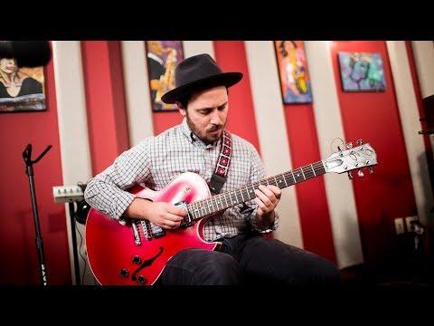 disORGANized 'Mr. Bumper' | Live Studio Session