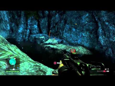 Jalendu Falls Mask Location Far Cry® 4
