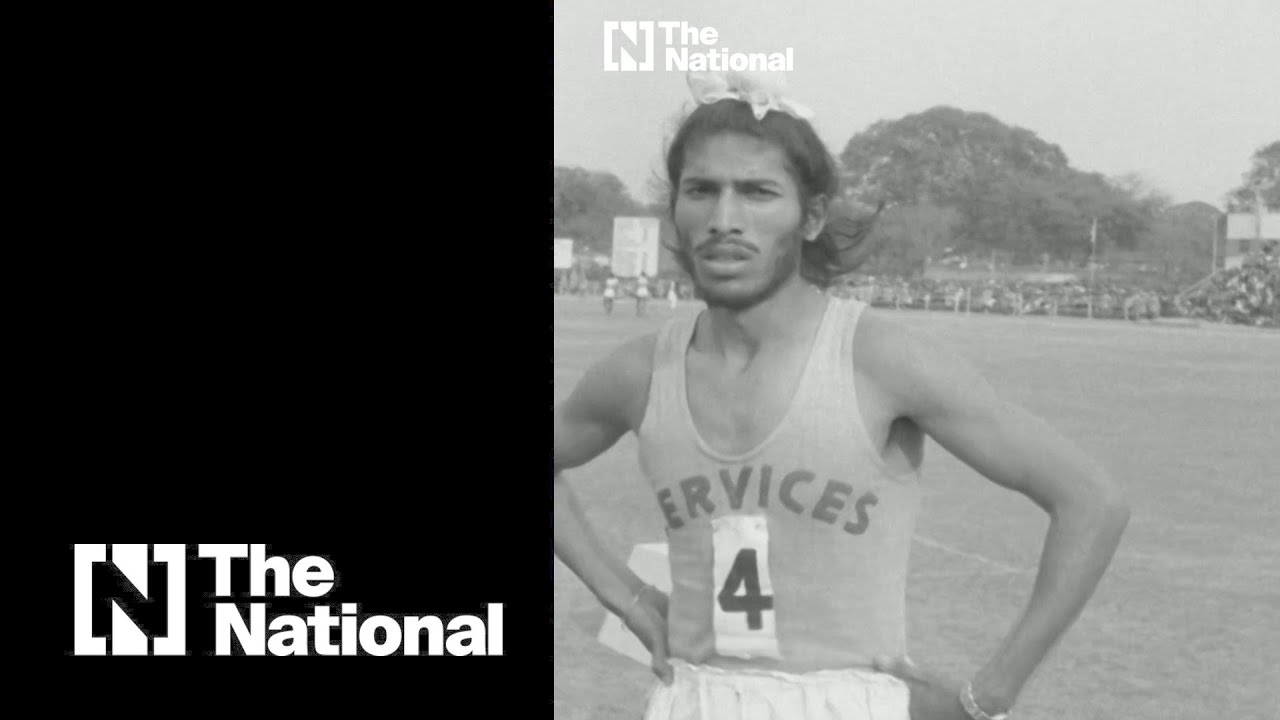 Indian superstar sprinter Milkha Singh dies from COVID-19 ...