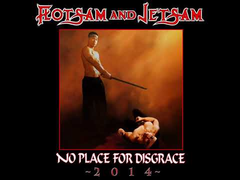 Flotsam and Jetsam - Escape from Within (Rerecorded)