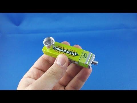 ✅ 3$ Smoking Pipe Hidden Wrigleys Doublemint from AliExpress euro app