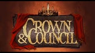 Crown and Council (Random Game)