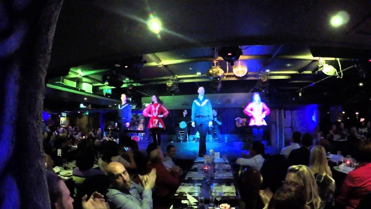 Roy Lynch's Irish Nights of Music & Dance - Concert Tour ...