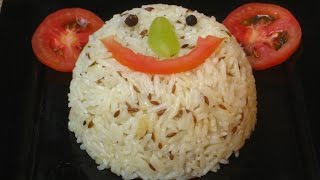 HOW IT WORKS - Rice
