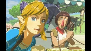all the botw glitches i know :)
