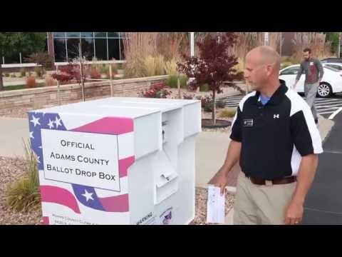 The Life of an Adams County Ballot