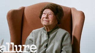 How to Be Loved, According to 100-Year-Olds | Allure