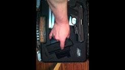 2012 Sig Sauer 1911 .45 caliber TacPac review / critique