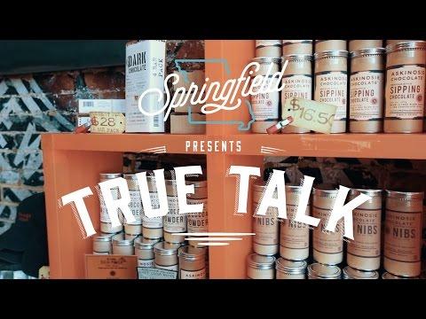 True Talk - Askinosie Chocolate