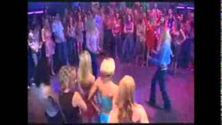 White Chicks Dance Off Scene