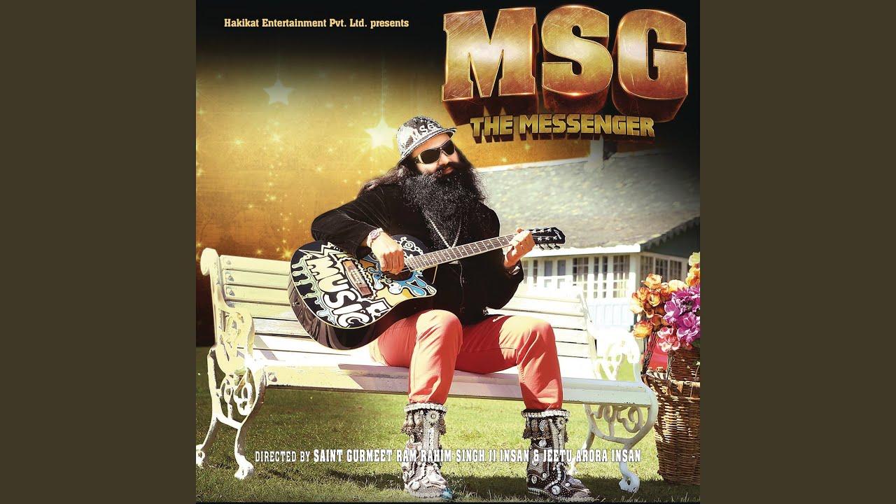 Papa The Great - Saint Gurmeet Ram Rahim Singh Ji Insan | Shazam