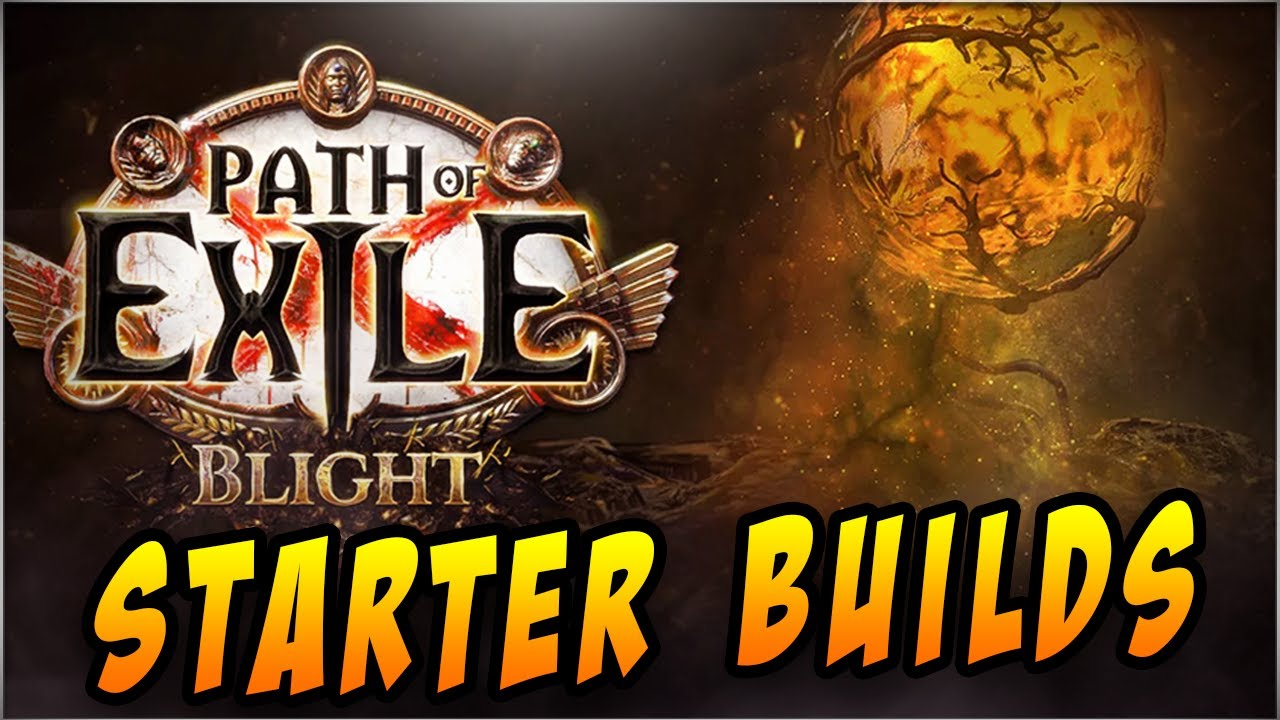 Watch Path of Exile - My first Menagerie Recipe - Path of