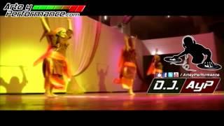 DJ AyP - Remix Latin Pop & Pachanga #11 - www.ArteyPerformance.com