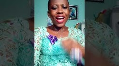 Latest Urhobo Christian Song By: Aunty Christy Nyerhovwo Ighofose.