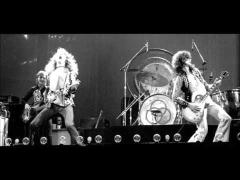 08. No Quarter - Led Zeppelin [1975-03-03 - Live at Fort Worth]