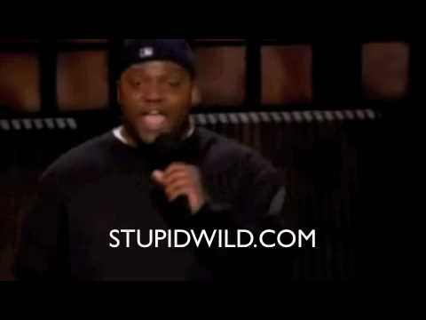 Aries Spears on Def Jam
