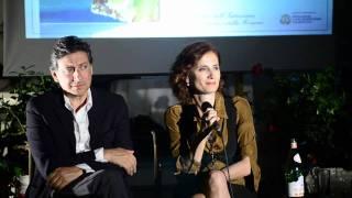 Positano 2011 - mare, sole e cultura xix edizionemargaret mazzantini