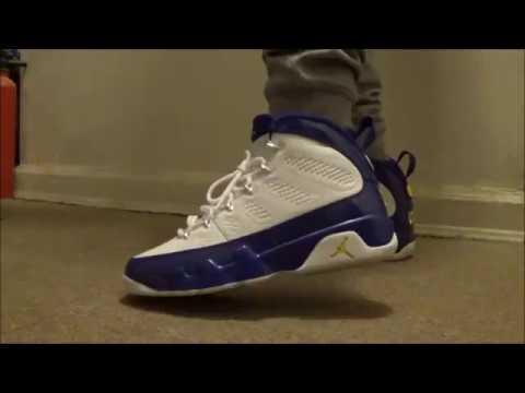 sports shoes 19a34 40e42 Air Jordan 9