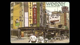 Weezer - Death And Destruction (live)