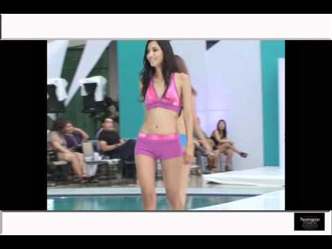 Salinas Fashion Weekend 2012 Pasarela Solei & Geraldine