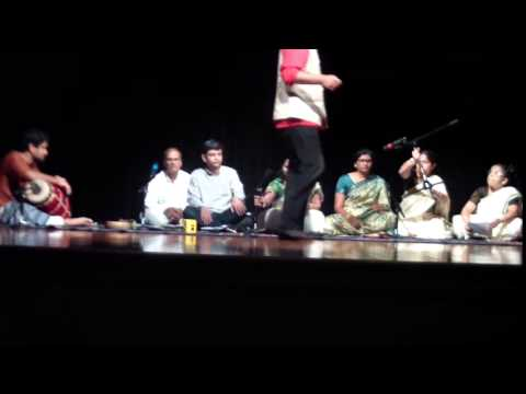 HNL 2015 Chinmaya Mission Devi Bhajans