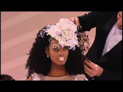 PAULO PERSIL no HAIR BRASIL FASHION SHOW 2014