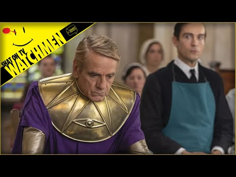 """Watchmen Episode 7 Instant Review """"An Almost Religious Awe"""" from YouTube · Duration:  13 minutes 17 seconds"""