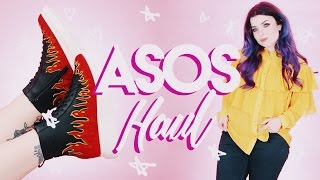 ASOS HAUL